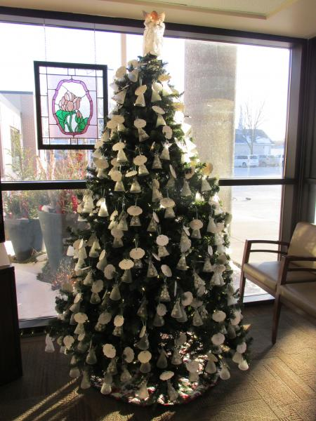 Angel Tree Decorating and Lighting Ceremony
